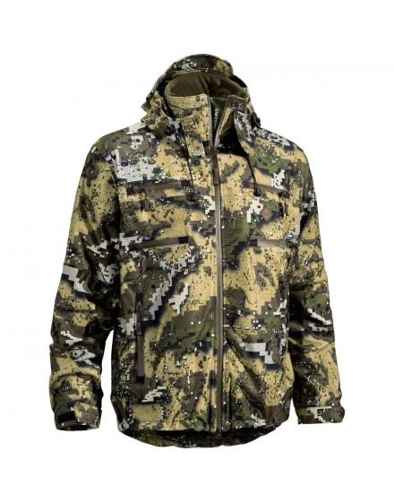 veste camouflage Ridge pro M