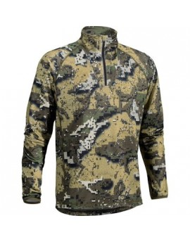 pull camouflage swedteam Veil Half-zip M