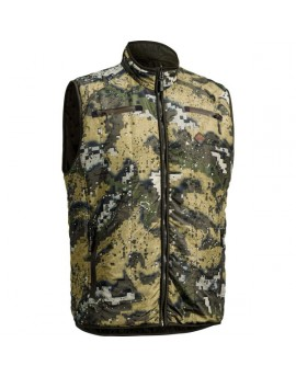 gilet camouflage Swedteam Terra Light Veil M