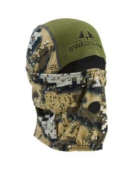 Capuche Swedteam Veil Hood