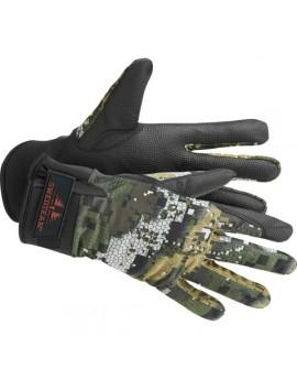 gant camouflage Swedteam Grip Veil M