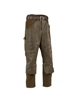 pantalon de traque Swedteam Elk Leather M