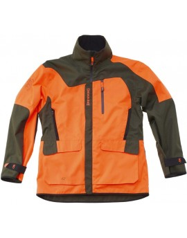 Veste de traque Browning parka tracker orange
