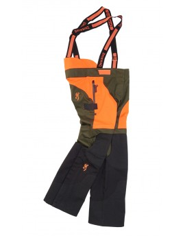 pantalon de traque Browning tracker pro orange