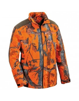 veste camouflage fluo Prohunt