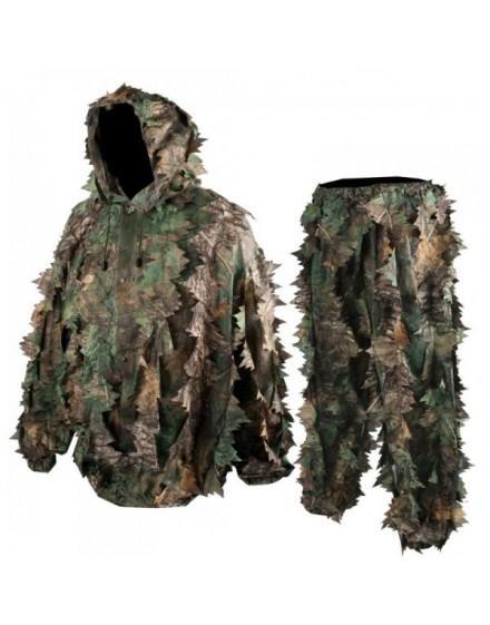 ensemble camouflage 3D Somlys