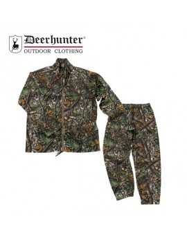 ensemble camouflage Deer Hunter