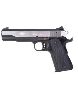 Pistolet GSG 1911 Stainless 22Lr