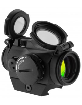 Point rouge Aimpoint Micro H2 2MOA Weaver/Picatinny