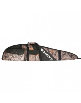 Fourreau grande chasse camouflage big game