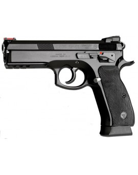 Pistolet CZ Shadow SP01 9x19