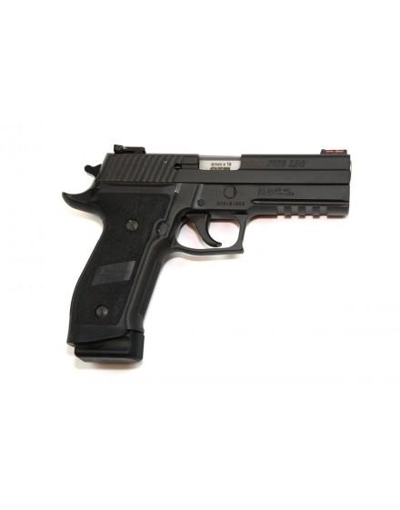 Pistolet Sig Sauer P226 LDC SRT 9x19 SA/DA