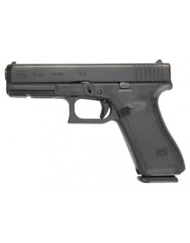 pistolet Glock 17 Gen5