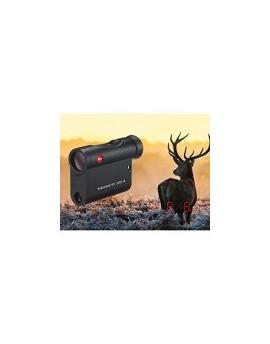 Telemetre Leica Rangemaster CRF