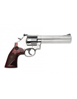 Revolver Smith & wesson 686 357 Mag