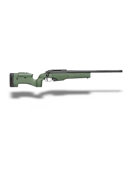Carabine Sako TRG-22 (Green-Stealth-Desert Tan)