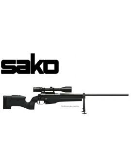 Carabine Sako TRG-42 Black 300Win ou 338 Lapua Mag
