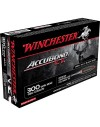 Munitions Winchester