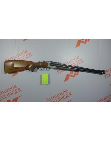 Carabine express drilling Blaser D99 Duo 7x65R/20-76