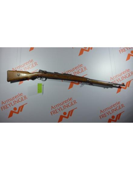 Carabine Mauser G98 8x57JS