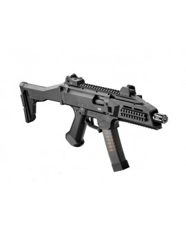 carabine CZ scorpion Evo 3 S1 semi-auto 9mm