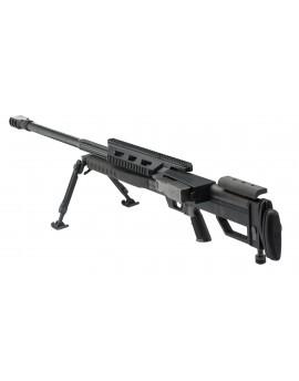 Carabine Steyr HS .50-M1 noir