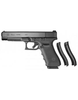 Pistolet Glock 34 Gen4