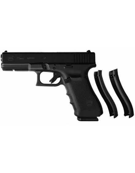 Glock 17 Gen4