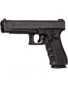 Pistolet Glock 34 Gen4 MOS