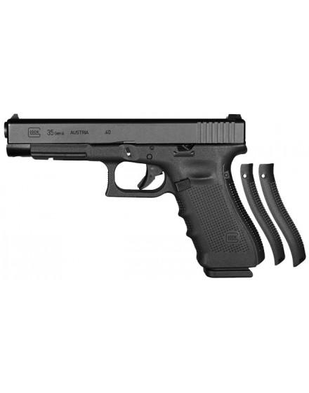 Pistolet Glock 35 Gen4