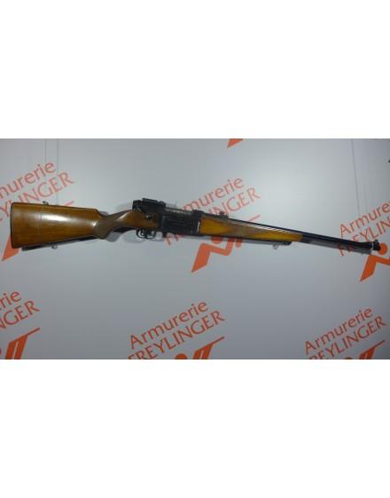 Carabine Mas modele chasse 7x57