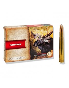 Norma 9.3x74 R