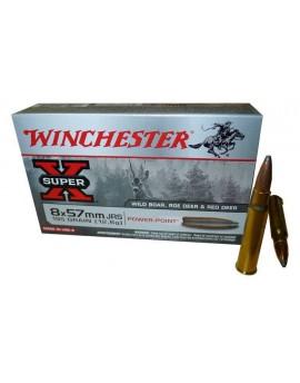 Winchester 8x57 JRS