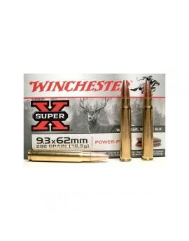 Winchester 9.3x62