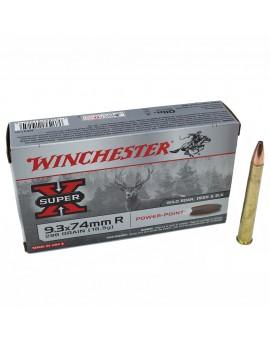 Winchester 9.3x74 R