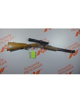 Carabine Express Dumoulin 9.3x74 R avec optique S&B 1.25-4x20
