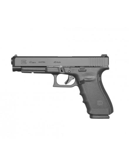 Pistolet Glock 41 Gen4