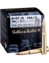 Sellier & Bellot 8x57 JS