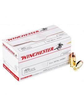 Winchester 45 ACP