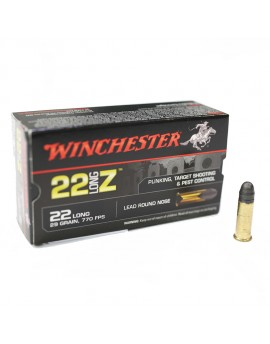 Winchester 22 Lr