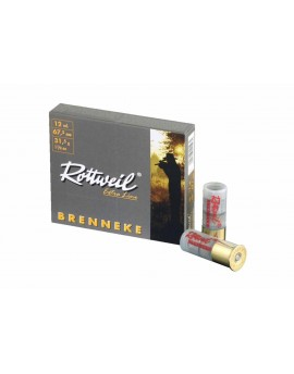 Rottweil 12/67.5 Brenneke