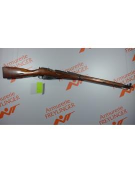 Carabine Mosin Nagant 7.62x54 R