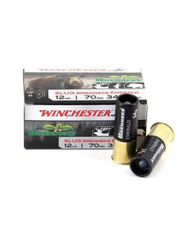 Winchester 12/70 Brenneke