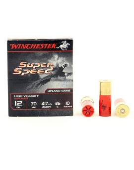 Winchester 12/70 Super Speed