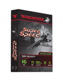 Winchester 16/70 Super Speed