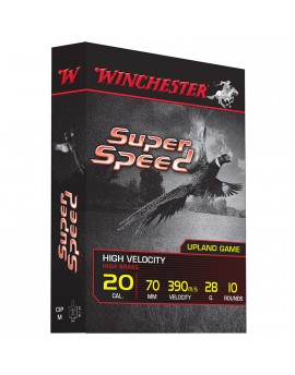 Winchester 20/70 Super Speed