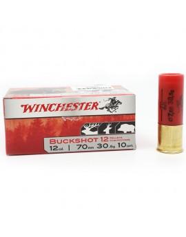 Winchester 12/70 Chevrotine