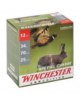 Winchester 12/70 Special Chasse