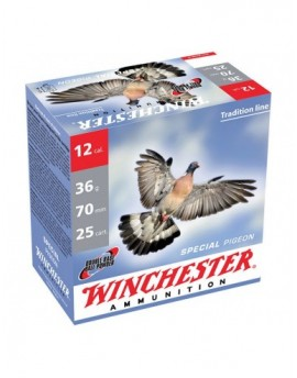 Winchester 12/70 Special Pigeon