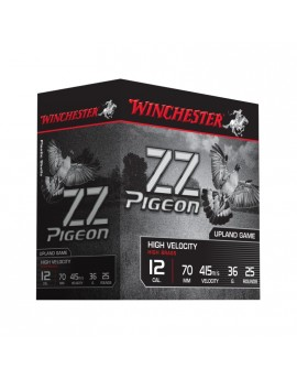 Winchester 12/70 ZZ Pigeon